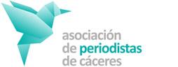 Periodistas Cáceres logo